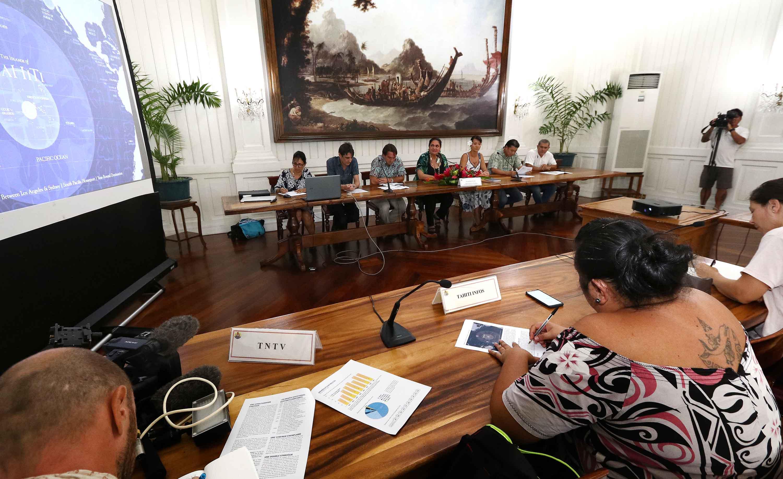 La croisière en Polynésie française : un secteur en plein développement