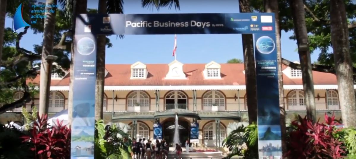 Pacific Business Days