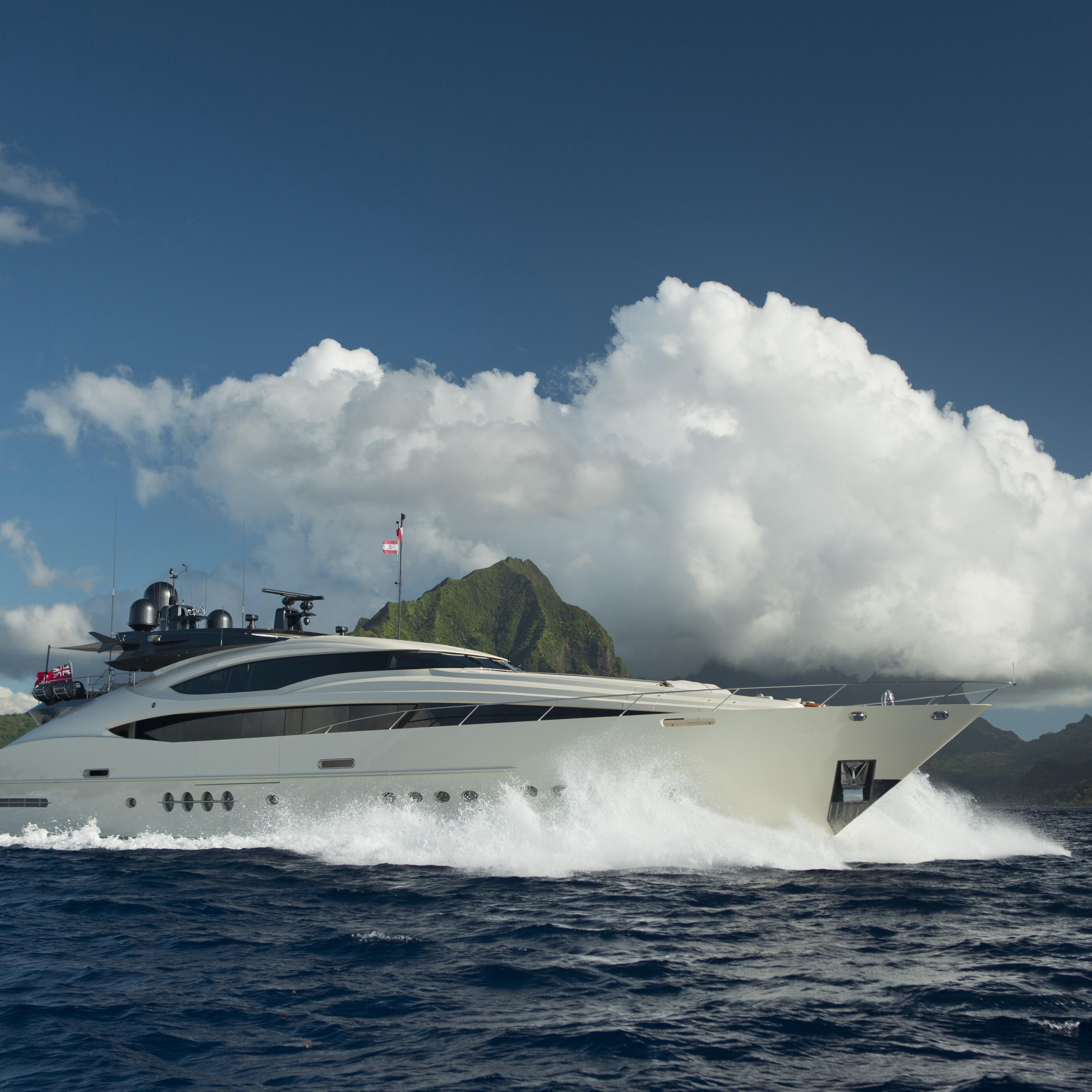 Jumelage cluster superyachts Tahiti Tourisme avec le cluster yatching Monaco