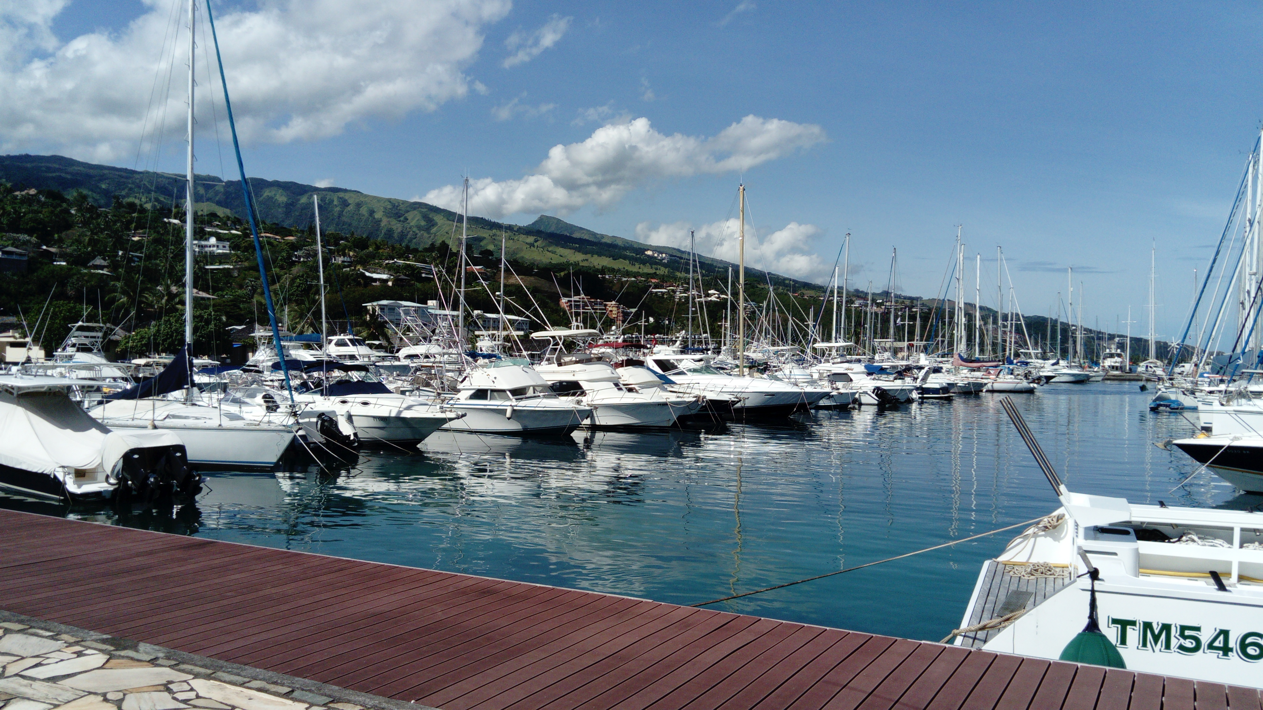 Tourisme nautique