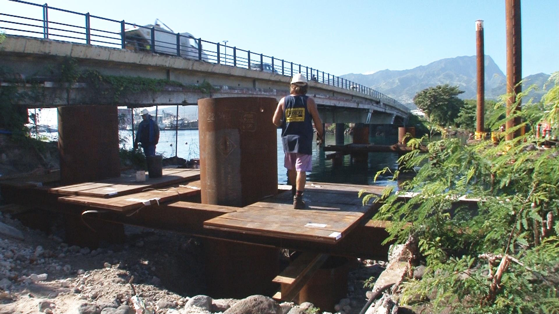 Pont Motu Uta