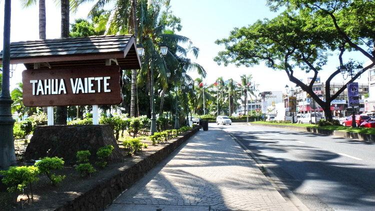 Place Vaiete