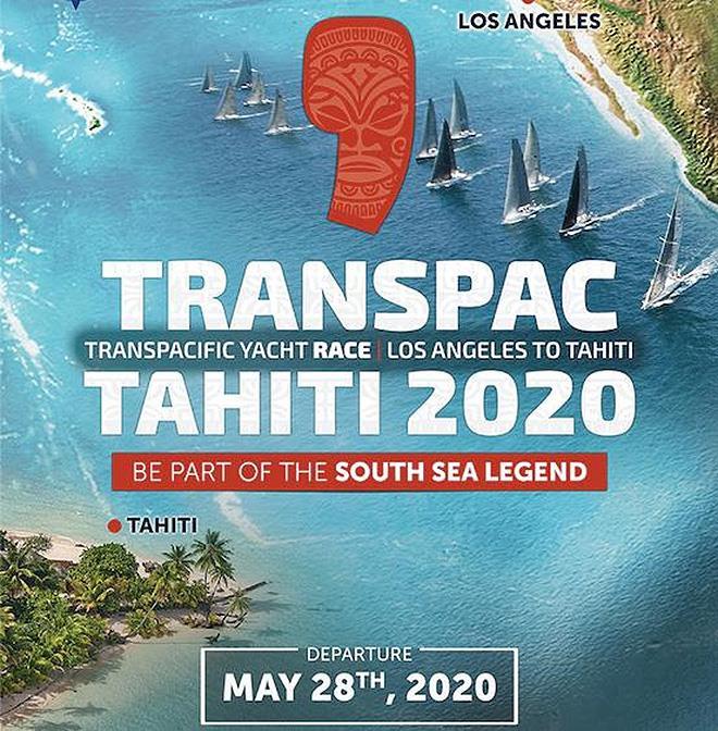 La Transpac Tahiti aura lieu le 28 mai 2020