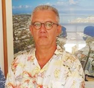 Jean-Paul Le Caill
